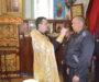 Священнослужитель совершил Крещение в исправительном учреждении