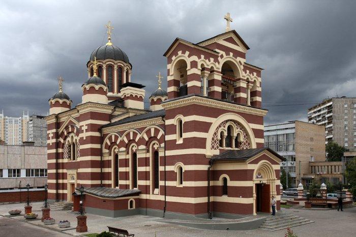 В Москве пройдет панихида по жертвам расказачивания