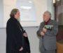 Клирик епархии поздравил с юбилеем почетного гражданина Ставрополя