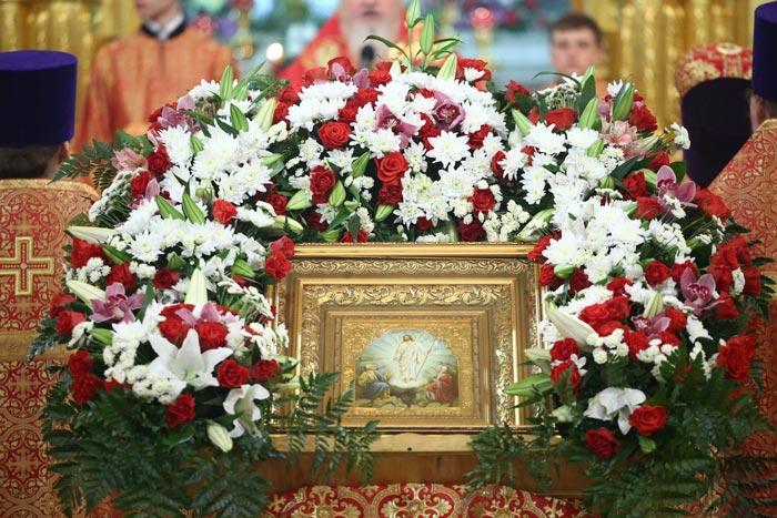 Пасхальное послание митрополита Ставропольского и Невинномысского Кирилла