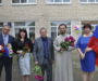 Клирик епархии поздравил школьников с окончанием учебы