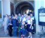 Ставропольчане приняли участие в фестивале детских социальных учреждений «Пасхальная радость»