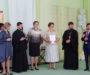 Приходская социальная служба посетила выпускные мероприятия в школе-интернате