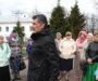 Паломническая служба «Град Креста» организовала поездку по Золотому кольцу России