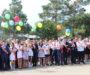 Духовенство Ольгинского благочиния напутствовало выпускников школ