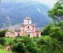 Ставропольчане совершили поездку к древним святыням Теберды