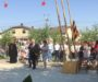 Акция «Свеча памяти» прошла в Михайловске