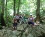 Члены приходской общины Преображенского храма посетили гору Стрижамент