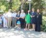 Память защитников Родины почтили в Кочубеевском