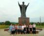 Ставропольские паломники посетили Михайло-Афонскую Закубанскую пустынь