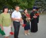 Благочинный принял участие в митинге в День памяти и скорби