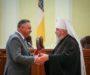 Митрополит Кирилл поздравил членов Совета муниципальных образований края с юбилеем
