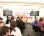 В рамках выставки «Град Креста» прошла молодежная интеллектуальная игра