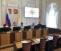 Священник принял участие в заседании городской антинаркотической комиссии