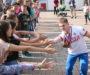 Епархиальный молодежный отдел провел праздничные мероприятия в День защиты детей
