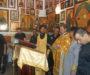 В храме исправительной колонии отметили престольный праздник