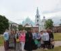 Паломническая поездка в город Санкт-Петербург и на остров Валаам