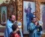 Престольный праздник отметили в храме Невинномысска