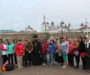 Ставропольские паломники посетили Соловецкий монастырь