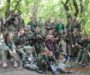 Союз православной молодежи совершил выезд на военно-стратегическую игру