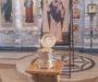 На Ставрополье прибывает ковчег с частицей мощей свт. Спиридона Тримифунтского