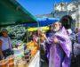 В краевой столице открылась выставка-ярмарка меда
