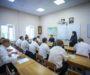В семинарии начались вступительные экзамены