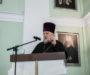 Первый проректор семинарии принял участие в международной научно-богословской конференции