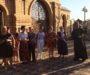 Члены «Союза православных женщин» посетили Михайловск