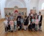 Учащиеся художественной школы посетили старинные храмы