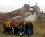 Ставропольские паломники посетили древние пещерные монастыри