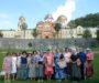 Ставропольские паломники поклонились святыням Абхазии