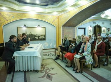 В Ставрополе прошел обучающий семинар грантового конкурса «Православная инициатива»