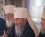 Митрополит Кирилл направил письмо предстоятелю Украинской Православной Церкви