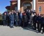 Участники семинара посетили храм