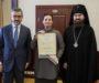 Представители епархии стали победителями V межрегионального фестиваля-конкурса «Благословенный Кавказ»