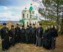 Монастыри епархии посетили члены коллегии Синодального отдела по монастырям и монашествующим
