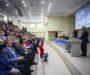 Владимир Легойда провел встречу со студентами СКФУ