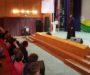 Клирик епархии приветствовал участников фестиваля художественного творчества детей с ограниченными возможностями