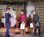 Воспитанники духовно-просветительского центра «Радонеж» готовятся к празднику Рождества