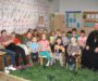 Насельники монашеской общины окормляют социально-реабилитационный центр для несовершеннолетних