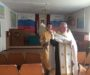 Клирик епархии совершил освящение пенитенциарного учреждения