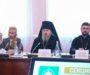 Священнослужители епархии провели секцию форума ВРНС, посвященную социальному служению