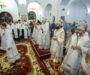 Митрополит Кирилл совершил всенощное бдение во Владимирском соборе накануне великого освящения собора