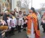 Престольный праздник отметили в храме села Шведино