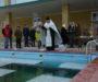 Крещение Господне отметили в Дивенском благочинии