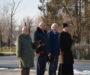 В Дивном отметили 76-ю годовщину освобождения села от немецко-фашистских захватчиков