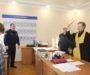 Помощник начальника краевого УФСИН по организации работы с верующими благословил личный состав управления