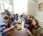 Волонтеры приходской социальной службы посетили детский дом