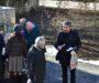 Православная молодежь провела миссионерскую акцию в храме благоверного Александра Невского
